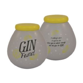 Gin Fund Pot of Dreams